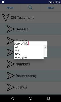 Sacred Scriptures apk screenshot