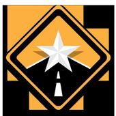 text-STAR icon
