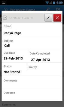 SCP Mobile apk screenshot