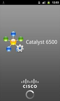 Catalyst 6500 poster