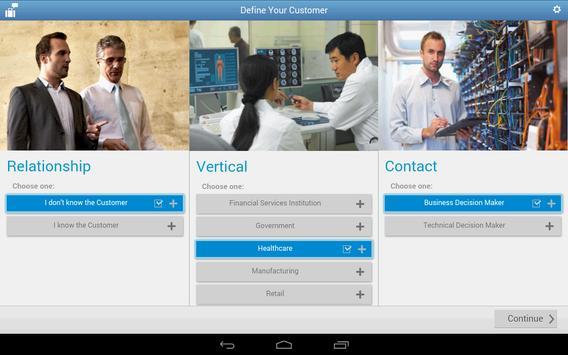 Customer Conversations Guide apk screenshot