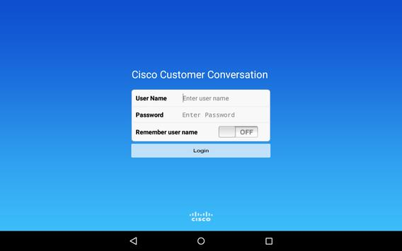 Customer Conversations Guide poster