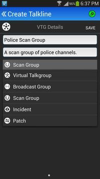 Cisco Instant Connect 4.9(2) apk screenshot
