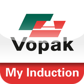 My Induction icon