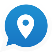 Circly Chat With People Nearby icon