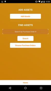 Cireson Asset apk screenshot