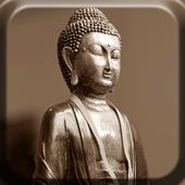 Citations Bouddha icon