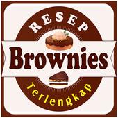 Cita Rasa Resep Brownies icon