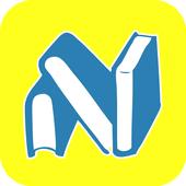 隨身N本 MagBooks N - 電子書刊月租服務 icon