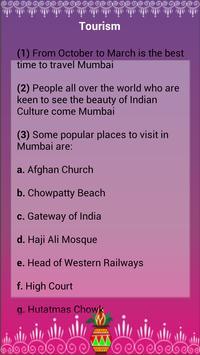 Mumbai Info Guide apk screenshot