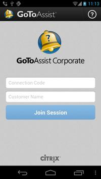 GoToAssist Corporate (LG) poster