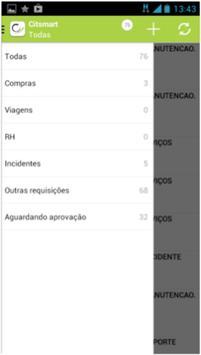 Citsmart apk screenshot