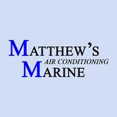 Matthew's Marine Air Con... icon