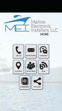 Marine Electronic Installers apk screenshot