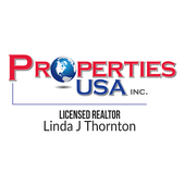 Linda J. Thornton icon