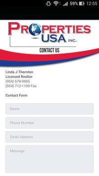 Linda J. Thornton apk screenshot