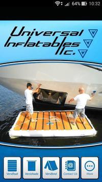 Universal Inflatable LLC poster