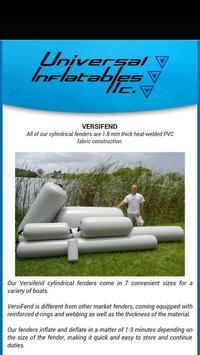 Universal Inflatable LLC apk screenshot