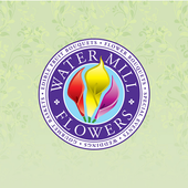 Water Mill Flowers icon