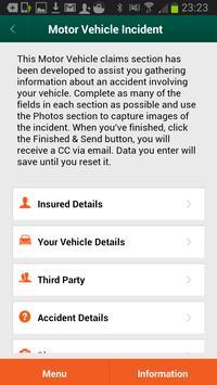 City Rural Insurance Brokers apk screenshot
