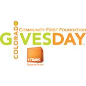 Colorado Gives Day icon