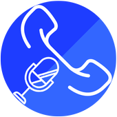 Easy Call Recorder icon