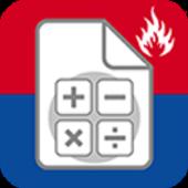 Morley-IAS Calculator App icon