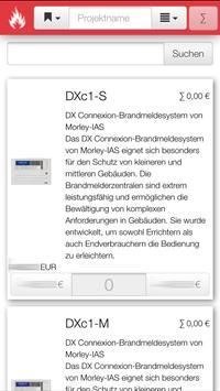 Morley-IAS Calculator App apk screenshot