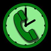Top Talk Time icon