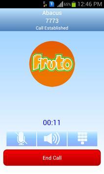 Fruto apk screenshot