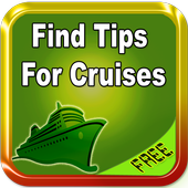 Find Tips For Cruises icon