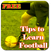 Tips To Learn Football icon