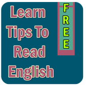 Learn Tips To Read English icon