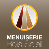 Menuiserie Bois Soleil icon