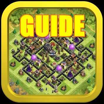 Guide for COC poster