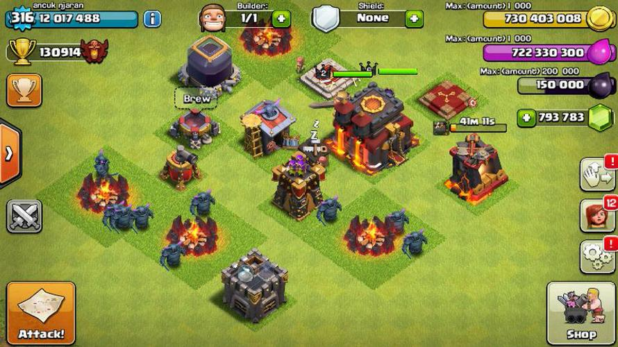 Clash Of Soul For Coc Apk Download Free Books