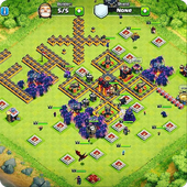 Clasher Fhx For CoC icon
