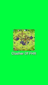 Clasher Fhx For CoC apk screenshot