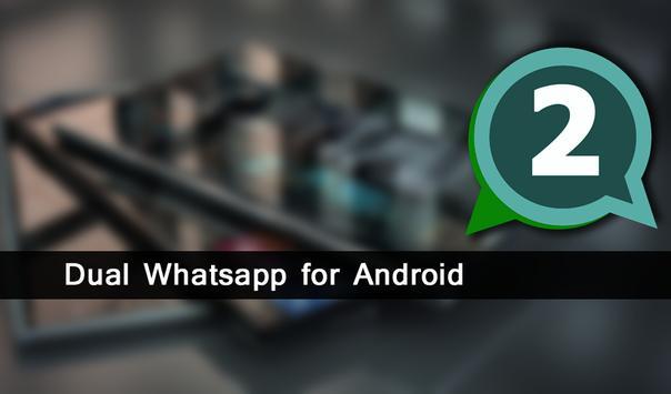 guide 2 whatsapp messenger poster