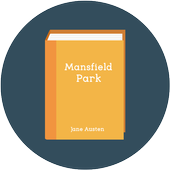 Mansfield Park icon