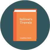 Gulliver's Travels icon