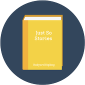 Just So Stories icon