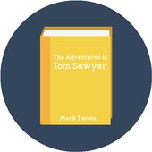 The Adventures of Tom Sawyer icon