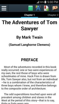 The Adventures of Tom Sawyer poster