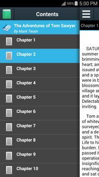 The Adventures of Tom Sawyer apk screenshot
