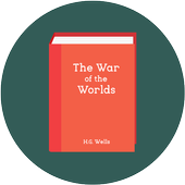 The War of the Worlds icon