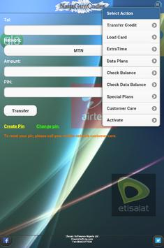 NaijaGsmCodes apk screenshot
