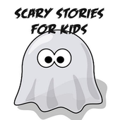The Scary Stories for Kids App icon