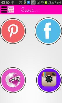 Clazzy Design apk screenshot