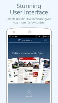 4G Speed Browser apk screenshot